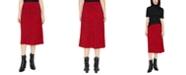 Sanctuary Everyday Printed Midi Skirt