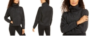 Nike Women's Therma Fleece Cowlneck Training Top