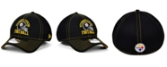 New Era Pittsburgh Steelers Vintage Helmet Neo 39THIRTY Cap