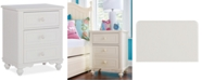 Furniture Summerset Nightstand