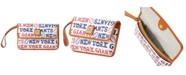 Dooney & Bourke New York Giants Doodle Milly Wristlet