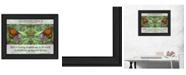 "Trendy Decor 4U Significance By Trendy Decor4U, Printed Wall Art, Ready to hang, Black Frame, 19"" x 15"""