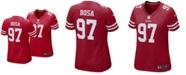 Nike Women's Nick Bosa San Francisco 49ers Game Jersey