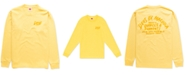 Deus Ex Machina Men's Paul McNeil Canggu Logo Graphic T-Shirt