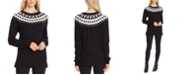 Vince Camuto Embellished Sweater