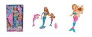 Simba Toys Steffi Love Mermaid Friends