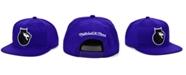 Mitchell & Ness Sacramento Kings Full Court Pop Snapback Cap