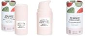 STARSKIN Orglamic Pink Cactus Velvet Eye Cream