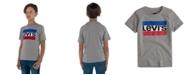 Levi's Little Boys Graphic-Print T-Shirt