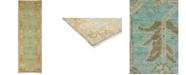 "Timeless Rug Designs One of a Kind OOAK3390 Mint 3'3"" x 9'10"" Runner Rug"