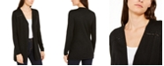 INC International Concepts INC Chain-Detail Completer Sweater, Created for Macy's