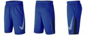 Nike Big Boys Logo Training Shorts