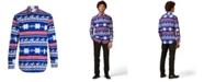 OppoSuits Men's The Rudolph Christmas Shirt