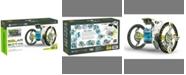 Teach Tech Solarbot.14 Transformational Robot Kit Stem Educational Toys