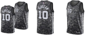 Nike Men's DeMar DeRozan San Antonio Spurs City Edition Swingman Jersey