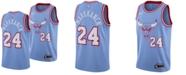Nike Men's Lauri Markkanen Chicago Bulls City Edition Swingman Jersey