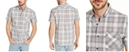 Levi's Men's Downes Plaid Shirt