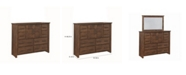 Coaster Home Furnishings Sutter Creek 2-Door Dresser