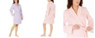 Charter Club Shawl-Collar Wrap Robe, Created for Macy's