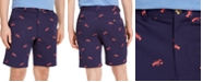 Club Room Men's Lobster Graphic Shorts, Created for Macy's
