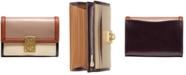 COACH Colorblock Hutton Wallet