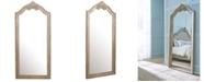 Furniture Monterey II Bedroom Floor Mirror