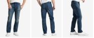Lucky Brand Men's 410 Slim Straight Coolmax Jeans