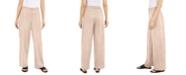 Eileen Fisher Straight-Leg Pants