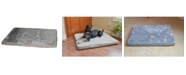 Armarkat Memory Foam Orthopedic Dog Bed and Pet Sleeping Bed Mat