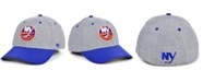 '47 Brand New York Islanders Morgan Contender Stretch-fitted Cap