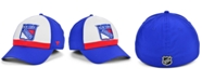Authentic NHL Headwear New York Rangers Breakaway Flex Cap