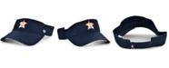 '47 Brand Houston Astros 2020 Clean Up Visor