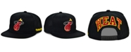 Mitchell & Ness Miami Heat The Drop Snapback Cap