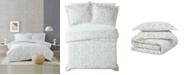 Brooklyn Loom Jasper 3 Piece Comforter Set, King
