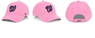 '47 Brand Washington Nationals Pink Series Cap