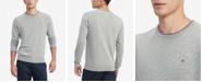 Tommy Hilfiger Men's Johan Regular-Fit Tipped Sweater