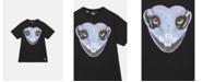 WeSC Men's Max Seafox Ghost T-shirt