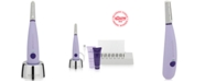 Michael Todd Beauty 6-Pc. Sonicsmooth Sonic Dermaplaning Set