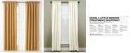 "Miller Curtains CLOSEOUT! Winston 40"" x 84"" Energy Saving Panel"