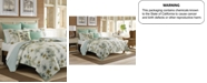 Revman Industries Tommy Bahama Home Serenity Palms Quilted Standard Sham