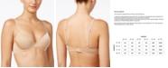 Calvin Klein Essence Demi T-Shirt Bra QP1037O