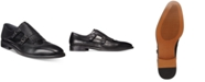Bar III Men's Clint Double Monk Loafers, Created for Macy's
