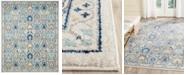 Safavieh Evoke EVK251D Ivory/Grey Area Rugs