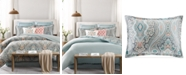 Echo Sterling Reversible Bedding Collection