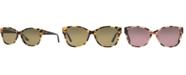 Maui Jim Summer Time Polarized Sunglasses , 732
