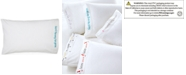 Westpoint ChatterBox Good Morning Standard Pillowcase, 200 Thread Count 100% Cotton