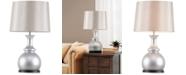 510 Design Madison Park Signature Morgan Pewter Table Lamp