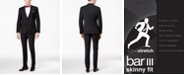 Bar III Men's Skinny Fit Stretch Wrinkle-Resistant Suit Separates, Created for Macy's
