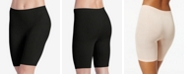 Jockey Skimmies No-Chafe Mid-Thigh Slip Short, available in extended sizes 2109