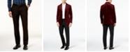 Alfani Men's Slim-Fit Stretch Pants, Created for Macy's